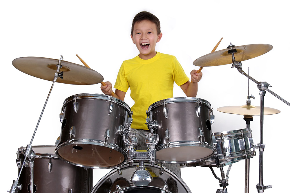 Percussion / Drumming